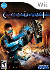 The Conduit - Wii GameConduit - Wii Game