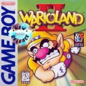 Complete Wario Land II - Game Boy