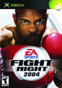 Fight Night 2004 - Xbox GameFight Night 2004 - Xbox Game