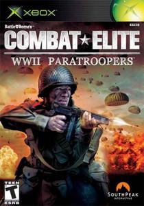 Combat Elite WWII Paratroopers - Xbox GameCombat Elite WWII Paratroopers - Xbox Game
