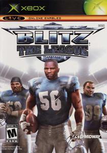 Blitz The League - Xbox GameBlitz The League - Xbox Game