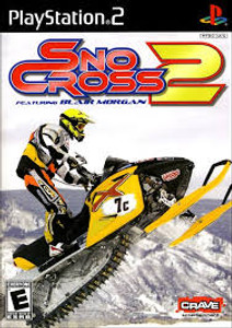 Sno Cross 2 - PS2 Game