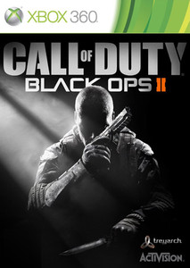 Call of Duty Black Ops II - 360 GameCall of Duty Black Ops II - Xbox 360 Game