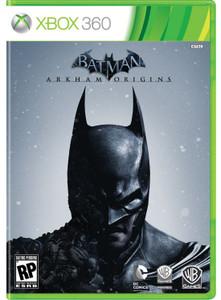 Batman Arkham Origins  Xbox 360Batman Arkham Origins - Xbox 360 Game