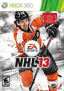 NHL 13 - Xbox 360 GameNHL 13 - Xbox 360 Game