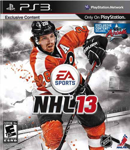 NHL 13 - PS3NHL 13 - PS3 Game