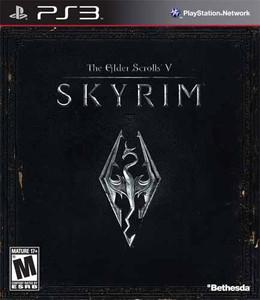 Skyrim The Elder Scrolls V - PS3 GameSkyrim - PS3 Game