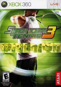 Smash Court Tennis 3 - Xbox 360 GameSmash Court Tennis 3 - Xbox 360 Game