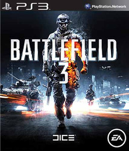 Battlefield 3 - PS3 GameBattlefield 3 - PS3 Game