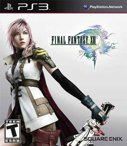 Final Fantasy XIII - PS3 Game