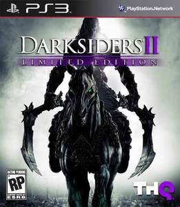 Darksiders II Limited Edition - PS3 Game