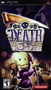 Death Jr - PSP Game