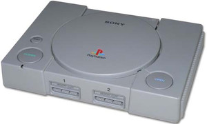 PlayStation 1 Console Only