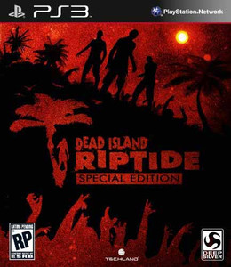 Dead Island Riptide Special Edition - PS3 Game