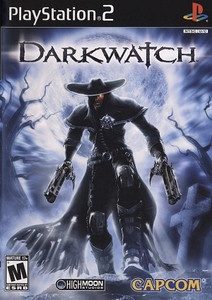 Darkwatch PlayStation 2 Game