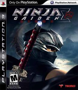 Ninja Gaiden Sigma 2 - PS3 Game