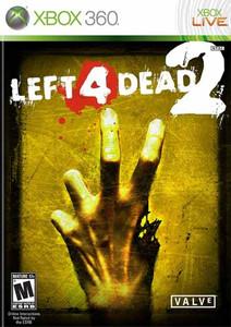 Left 4 Dead 2 - 360 Game