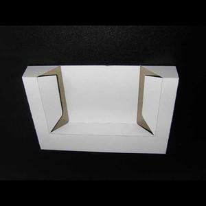 Box Insert Open Ended - Empty SNES Box