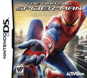 Amazing Spider-Man - DS Game