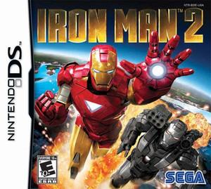 Iron Man 2 - Iron Man 2