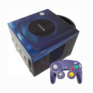 GameCube Space Player Pak