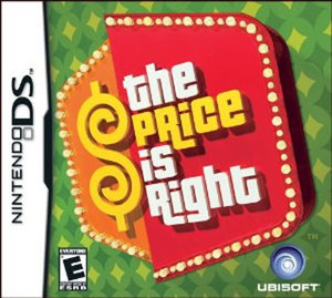 The Price is Right - DS Game