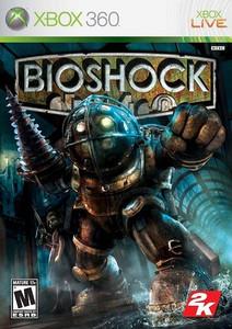 Bioshock - Xbox 360 Game