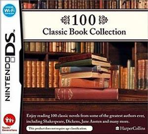 100 Classic Books - DS Game