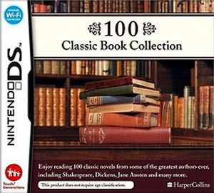 100 Classic Books - DS Game