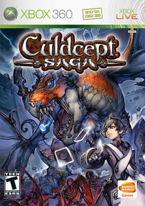 Culdcept Saga - Xbox 360 Game