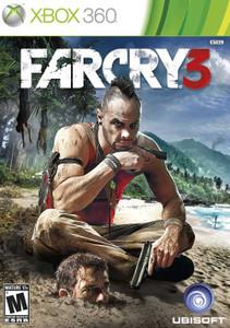 Far Cry 3 - Xbox 360 Game