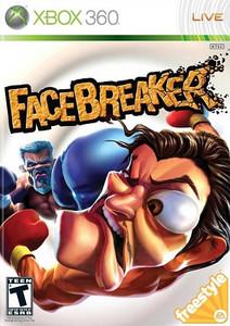 Facebreaker - Xbox 360 Game