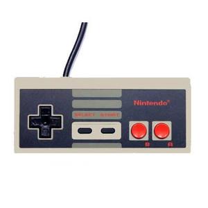 Original Controller Acceptable- Nintendo NES