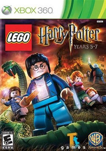 Lego Harry Potter 5-7 - Xbox 360 Game