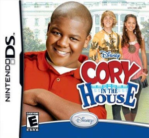 Cory in the House - DS Game