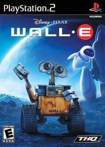 Disney Pixar Wall-E PS2 Game