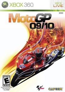 MotoGp 09/10 - Xbox 360 Game