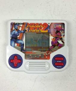 Mega Man 2 - Handheld Tiger Game