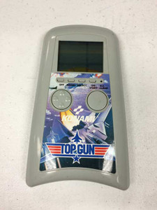 Top Gun - Handheld Konami Game