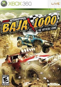 Score International Baja 1000 - 360 Game
