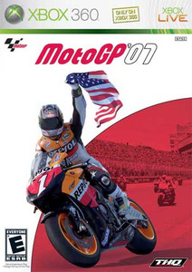 Moto Gp 07 - 360 Game