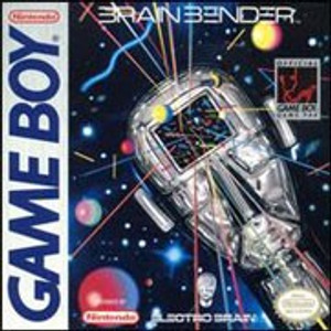 Brain Bender Game Boy Game