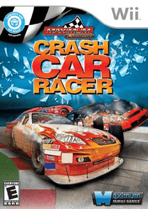 Crash Car Racer Wii Game