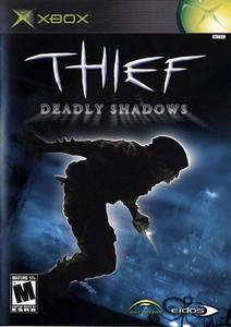 Thief Deadly Shadows - Xbox Game