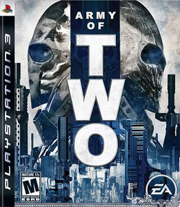 Army of Two - PS3 Game