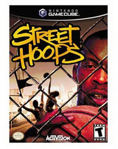 Street Hoops - GameCube Game