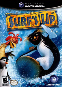 Surf's Up - GameCube Game
