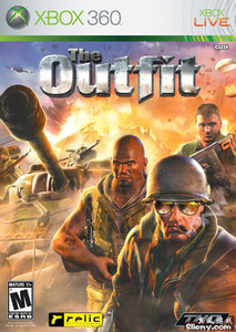Outfit, The - Xbox 360 Game