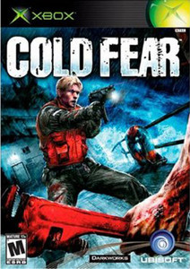Cold Fear - Xbox Game