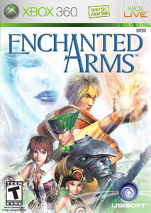 Enchanted Arms - Xbox 360 Game